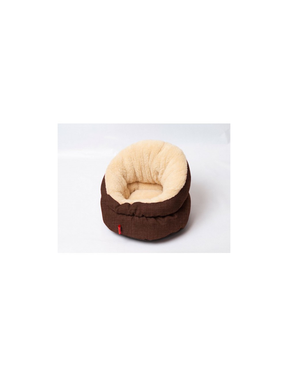 BENJI BED FOR CATS  Nuf Nuf