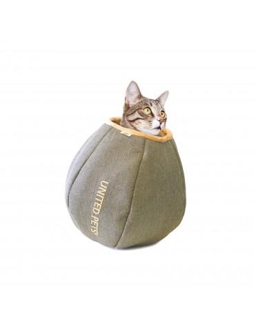 Cat cave Linen  United Pets